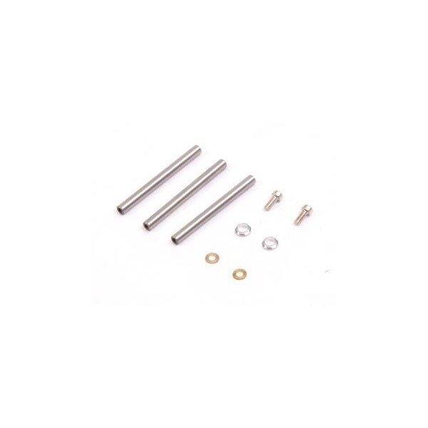 Szpindel kds Feathering shaft (3 sztuki) 1003-2