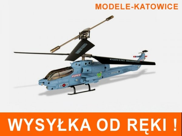 Helikopter  S108G Syma