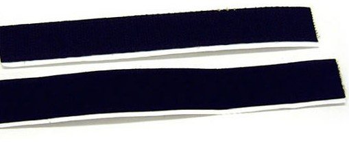 Rzep taśma Velcro Hook & Loop 20 x 150mm (2pcs)