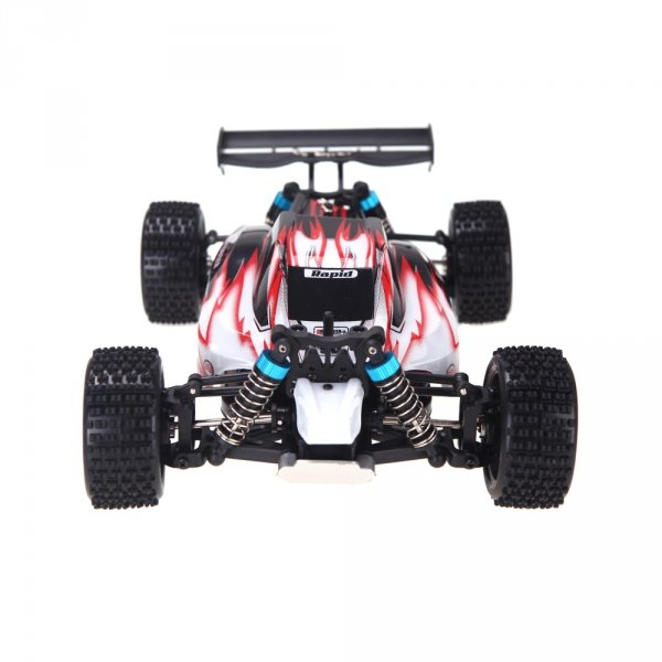 Buggy RC 1/18. Wl Toys A959 SZYBKIE 50km/h