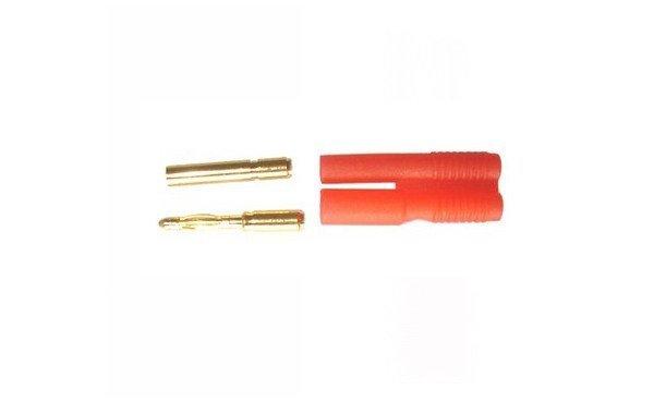 Osłona złącza GOLD 2mm