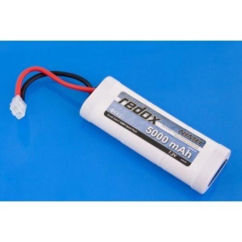 Akumulator Redox 5000mAh 7.2V