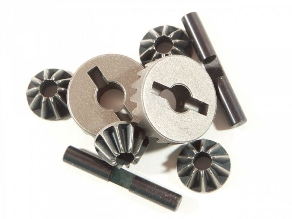 4 BEVEL GEAR DIFFERENTIAL CONVERSION SET (1SET) 87