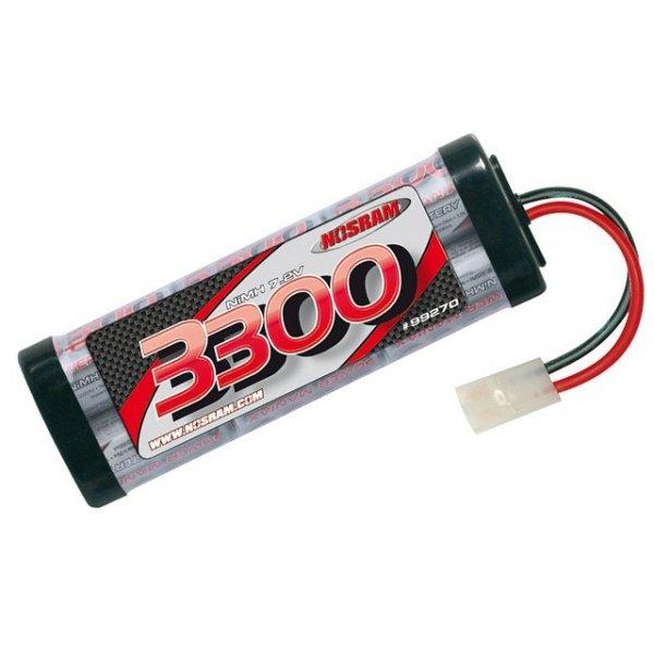 Akumulator Nosram  7,2V 3300 mAh