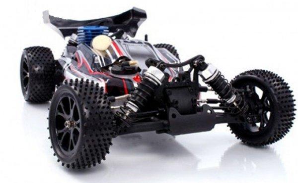 VRX Spirit Nitro N1 2,4GHz Buggy  4X4  1/10