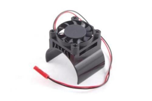 Radiator z wentylatorem centralnym ( górnym ) VRX