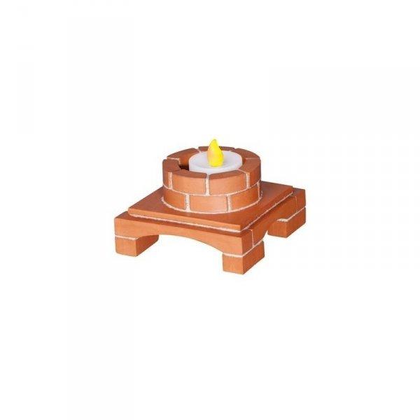 Teifoc 4020 Lampion 4 Plany Cegiełki