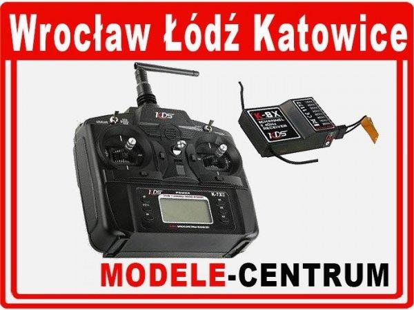 Aparatura KDS K-7XII 2,4 GHz