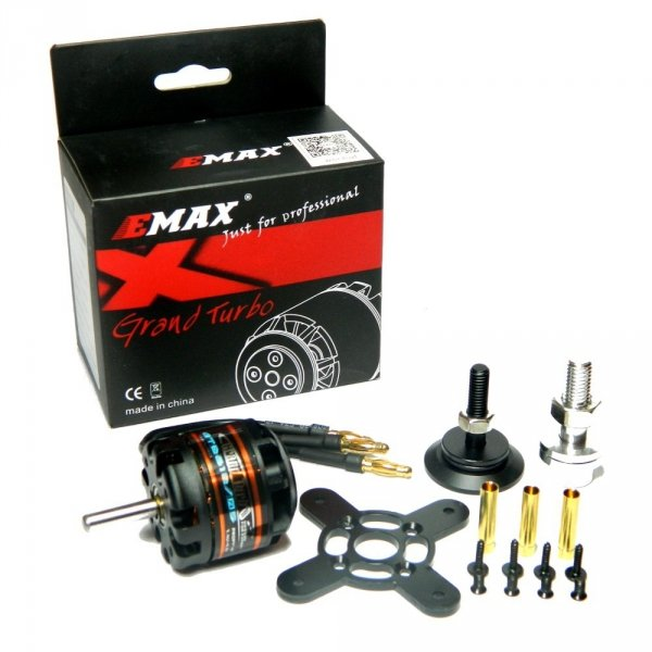 EMAX GT2812/05