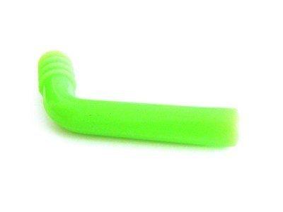 Silikonowe kolanko wydechu O 6mm
