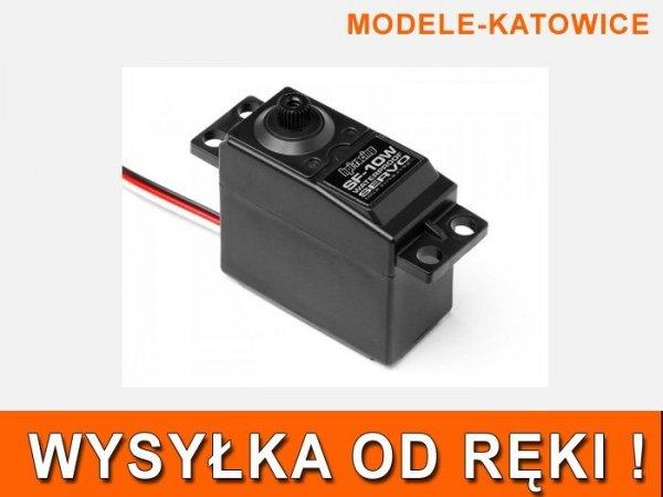 Serwo Wodoodporne HPI SF-10W SERVO (WATERPROOF/4.5kg-cm6.0V) 104105