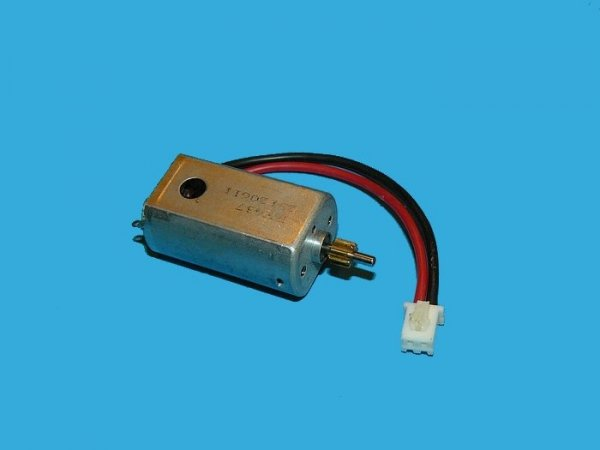 Silnik napędowy wirnika głównego FX059   KEHFX5909