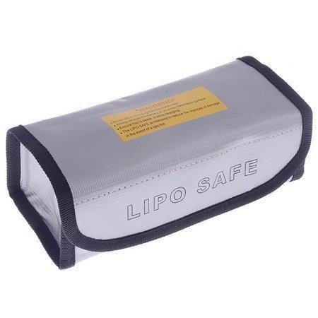 Torba bezpieczeństwa ochronna LiPo 185 X 75 X 60 mm