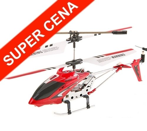 Helikopter S107G Syma