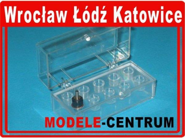 KAVAN 0037B - pojemnik na świece