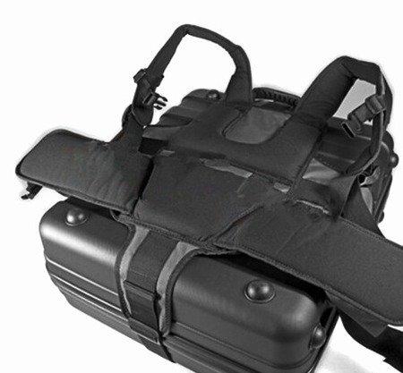 Szelki modernizujące skrzynię na plecak DJI Inspire