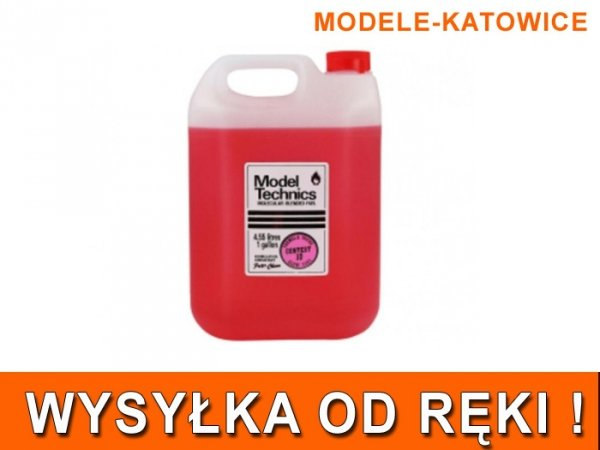 Paliwo Model Technics Contest 10% 5l