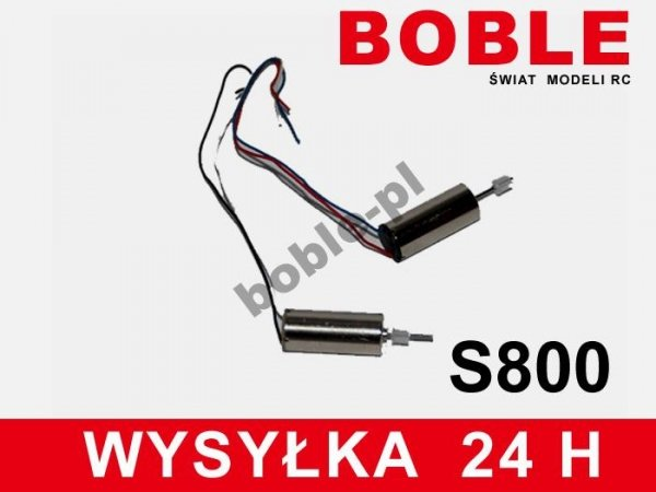 Silnik A Syma S800G