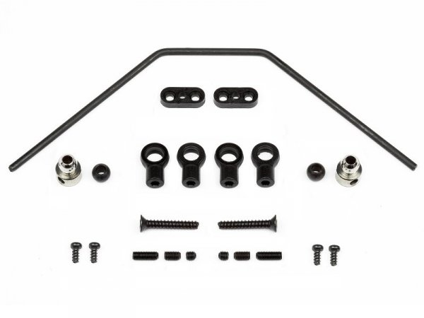 FRONT STABILIZER SET 101145