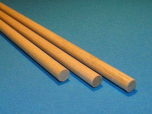 Kołek cytrynowy  8 mm