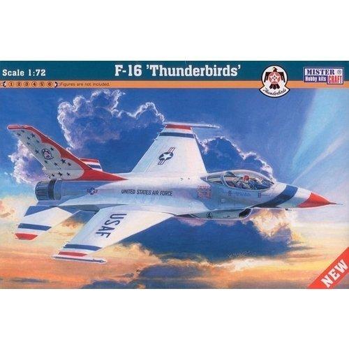 Mastercraft G-35 F-16 Thunderbirds