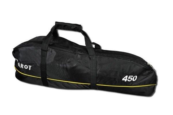 Torba transportowa do modelu 450 Czarna