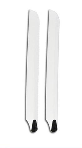 Śmigła Łopaty Drewniane 325mm