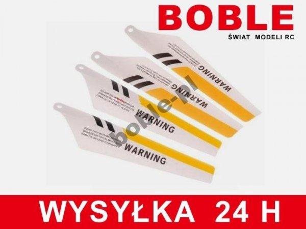 Śmigła Łopaty  żółte Syma S 107G