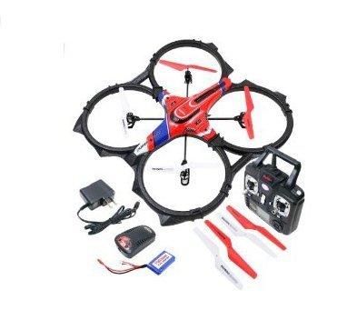 Dron Syma X6 2.4GHz