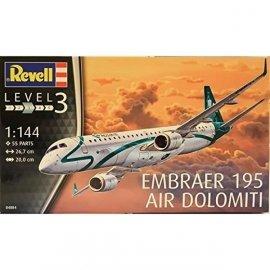 Embraer ERJ 195