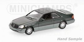 MINICHAMPS Mercedes-Benz 600 SEC