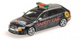 Audi RS6 Avant Safetycar