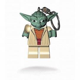 Breloczek Latarka Yoda