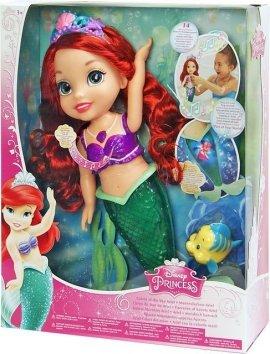 Kolory morskiej Ariel