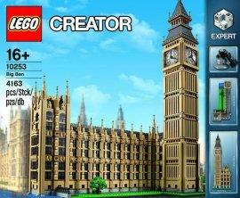 Creator Big Ben