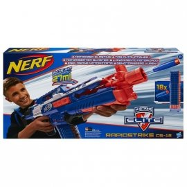 Nerf Elite Rapidstike