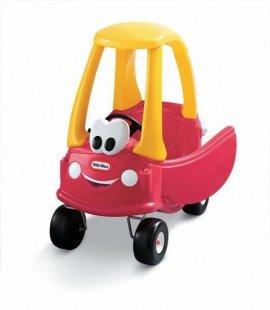 Samochód Cozy Coupe czerwony