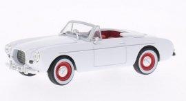 Volvo P1900 1956 (white)