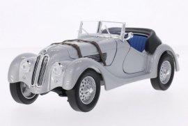 BMW 328 1940 (silver)