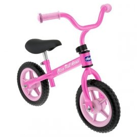 Rowerek biegowy Pink Arrow