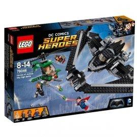Super Heroes Bitwa powietrzna