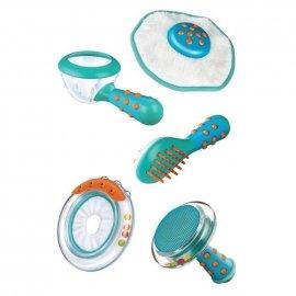 BROTHER MAX 70110ML2 Zabawki do kąpieli 5-pak