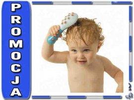 BROTHER MAX 70254ML1 zabawka do kąpieli SZCZOTKA