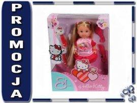 SIMBA 5730284 EVI HELLO KITTY HAIRPLAY