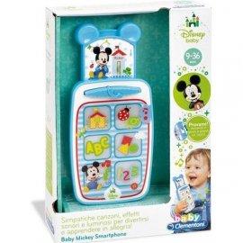 CLEMENTONI 14949 Smartfon myszki Miki