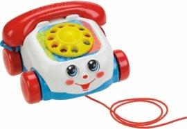 FISHER PRICE 77816 WESOŁY TELEFONIK DLA GADUŁKI