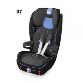 BABY DESIGN ESPIRO SIGMA 07 Fotelik samochodowy 9-36