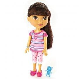 Dora i Przyjacile. Dora w piżamie