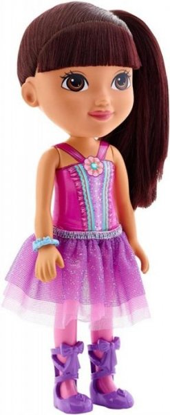 Dora i przyjacie, Dora baletnica