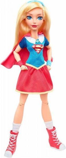 BARBIE Lalki superbohaterki Supergirl